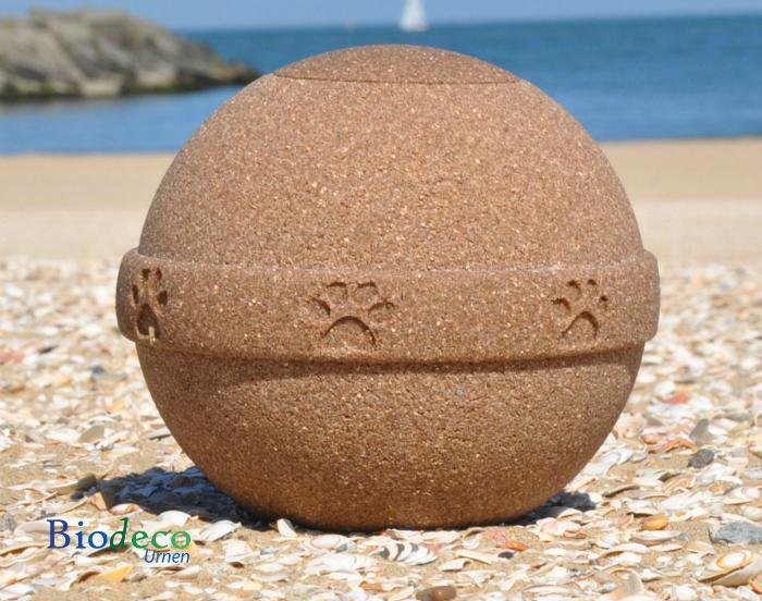 Samsara Zand Dieren-Urn