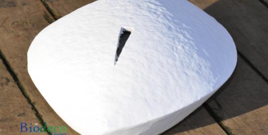 Zee-urn Memento biologisch afbreekbare zee-urn