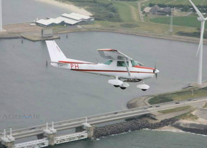 Asverstrooiing-per-vliegtuig
