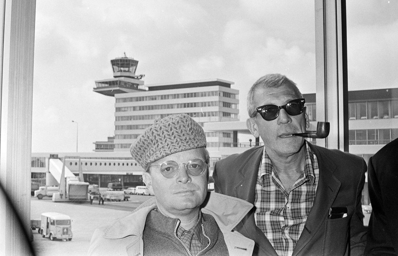 Truman Capote ANP-13855165